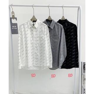 Balenciaga - Balenciagaシャツ