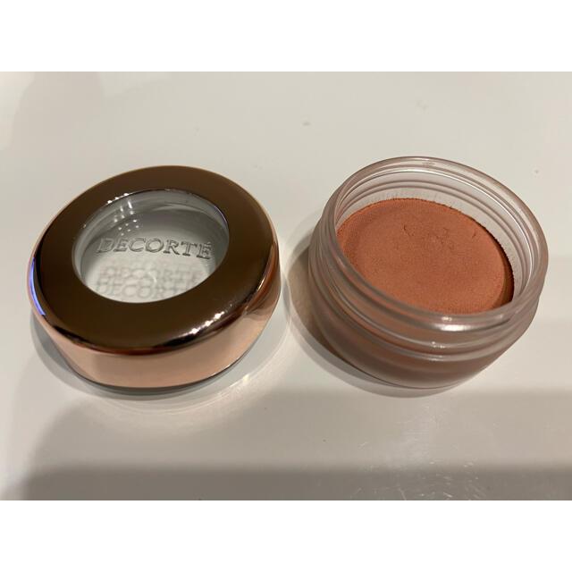 COSME DECORTE(コスメデコルテ)のアイグロウジェムPK803 コスメ/美容のベースメイク/化粧品(アイシャドウ)の商品写真