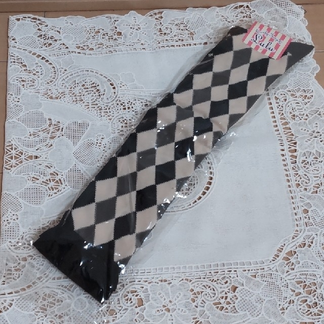 Shirley Temple(シャーリーテンプル)のエミリーテンプル ルル 靴下 22―24cm キッズ/ベビー/マタニティのこども用ファッション小物(靴下/タイツ)の商品写真