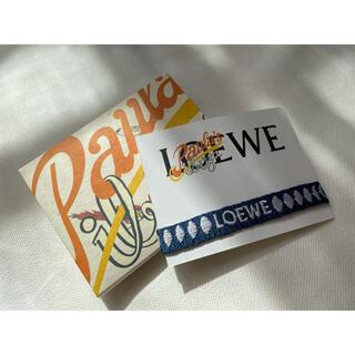 LOEWE - ロエベ ミサンガ