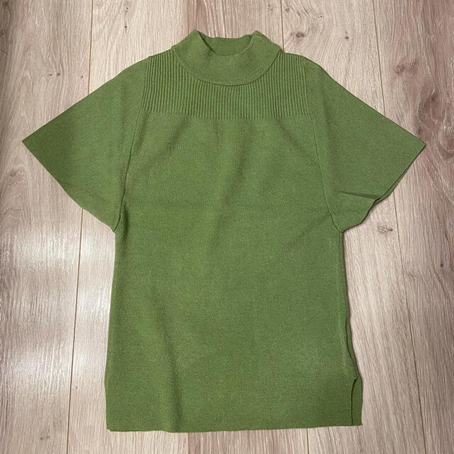 GRL(グレイル)のGRL ハイネック ニット トップス レディースのトップス(ニット/セーター)の商品写真