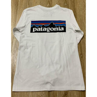 patagonia - Patagonia 長袖Tシャツ