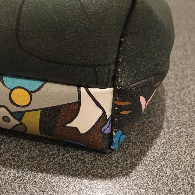 Disney(ディズニー)のがま口 ポーチ ディズニー アリス エンタメ/ホビーのおもちゃ/ぬいぐるみ(キャラクターグッズ)の商品写真