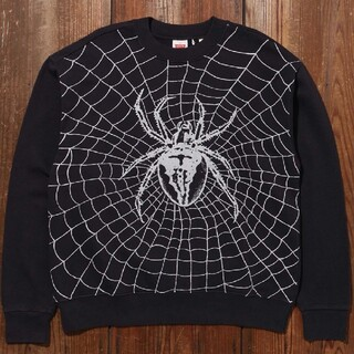 Levi's - LEVI'S(R) 1980'S スウェットシャツ SPIDER WEB