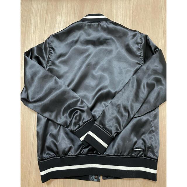 F.C.R.B.(エフシーアールビー)のFCRB REVERSIBLE STADIUM JACKET  メンズのジャケット/アウター(スタジャン)の商品写真