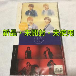 NEWS LPS 恋を知らない君へ シングルセット 初回盤 新品 CD  DVD(ポップス/ロック(邦楽))