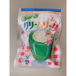 ユーハミカクトウ(UHA味覚糖)のUHA味覚糖クリームソーダ 非売品(菓子/デザート)