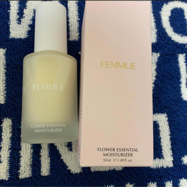 FEMMUE ファミュ 乳液 フラワーエッセンシャルモイスチャライザー  コスメ/美容のスキンケア/基礎化粧品(乳液/ミルク)の商品写真