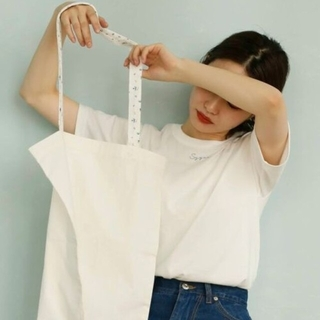one after another NICE CLAUP - sygne エコバッグ Tシャツ セット 新品未開封