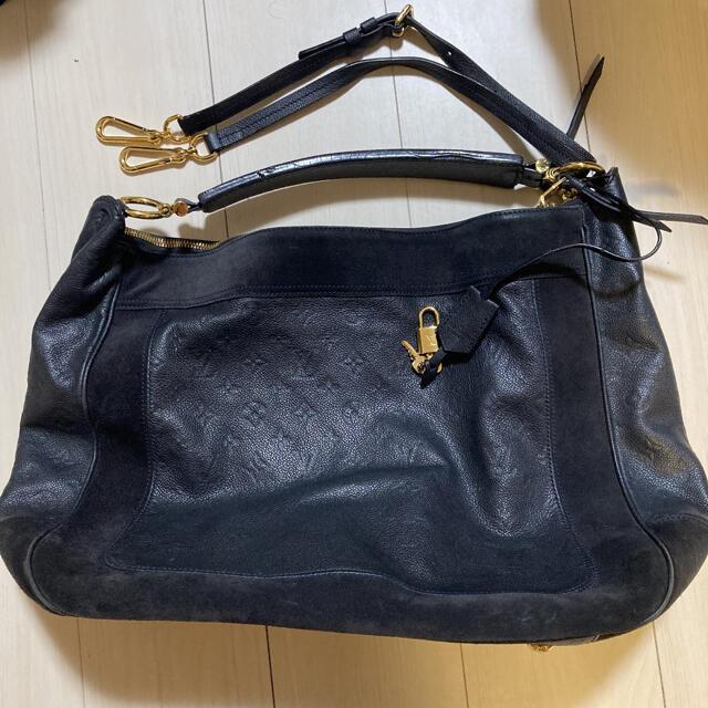 LOUIS VUITTON(ルイヴィトン)のルイヴィトン オダシューズGM ショルダーバッグ M40592 正規品 2way レディースのバッグ(ショルダーバッグ)の商品写真