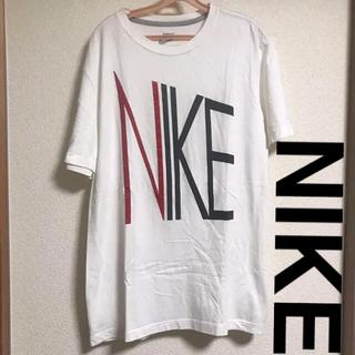 ナイキ(NIKE)のNike Tシャツ XL 着用L感(Tシャツ/カットソー(半袖/袖なし))