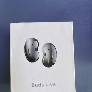 SAMSUNG - GALAXY Buds Live