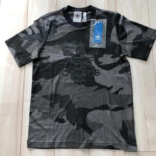 adidas - 【新品】adidas originals Tシャツ メンズXS レディースにも
