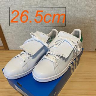 adidas - adidas アディダス スタンスミス ゴルフシューズ
