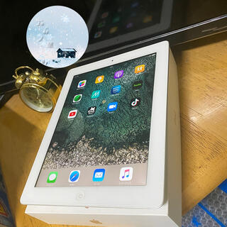 iPad - 完動品 iPad3 32GB  WIFIモデル アイパッド 第3世代
