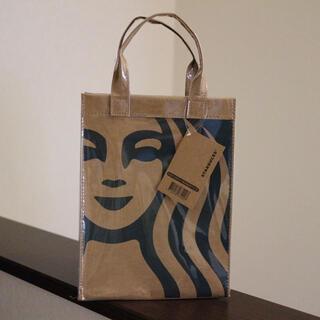 Starbucks Coffee - 【新品】台湾スターバックス サイレン ペーパーバッグ トートバッグ Sサイズ
