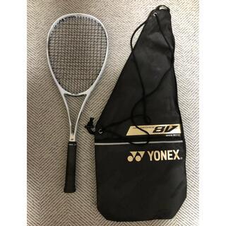 YONEX - ヨネックス ソフトテニスラケット 8VREV ほぼ未使用