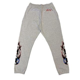 クロムハーツ(Chrome Hearts)の新品正規 クロムハーツ mattyboy パンツ XL supreme nike(その他)