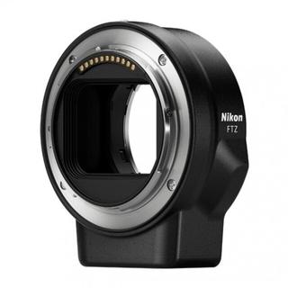ニコン(Nikon)の【新品未使用】Nikon FTZ マウントアダプター Zマウント Fマウント(その他)