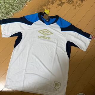 アンブロ(UMBRO)の新品アンブロ半袖Tシャツ O(ウェア)