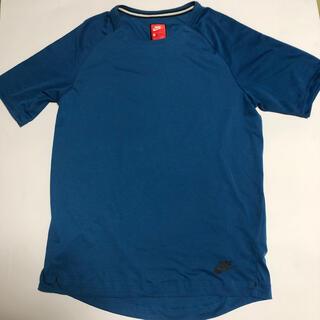 ナイキ(NIKE)のNIKE TECH PACK ナイキ ランニングTシャツ(Tシャツ/カットソー(半袖/袖なし))