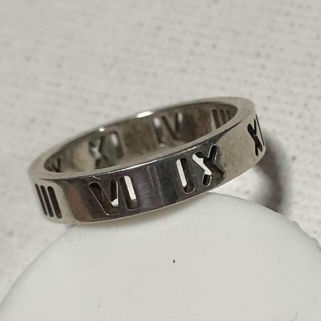 Tiffany & Co.(ティファニー)のティファニー 8号リング レディースのアクセサリー(リング(指輪))の商品写真