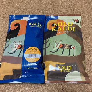カルディ(KALDI)のUT様専用 カルディ ブルーマウンテンブレンド(コーヒー)