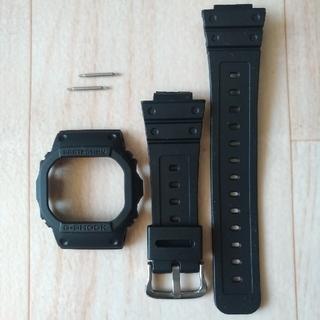 G-SHOCK DW-5600対応 ベゼル・ベルト セット   新品未使用品