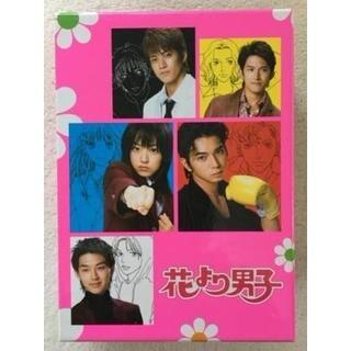 花より男子 DVD-BOX〈5枚組〉(日本映画)