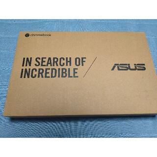 ASUS - ASUS 15.6型 Chromebook C523NA