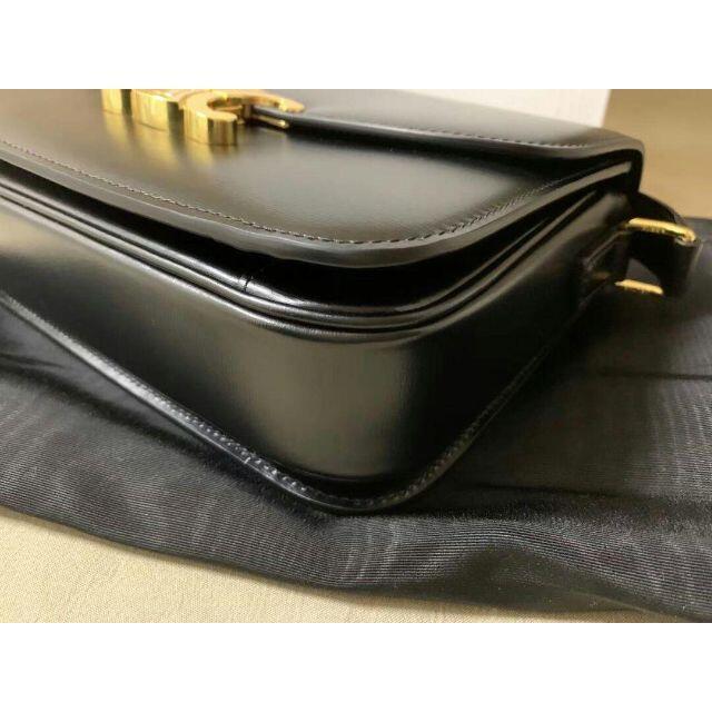 celine(セリーヌ)のCELINE ◆セリーヌ ◆トリオンフ ミディアム◆ショルダーバッグ レディースのバッグ(ショルダーバッグ)の商品写真