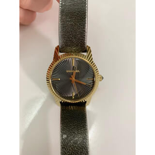 DIESEL - diesel 腕時計 レディース 【月曜日まで限定出品】