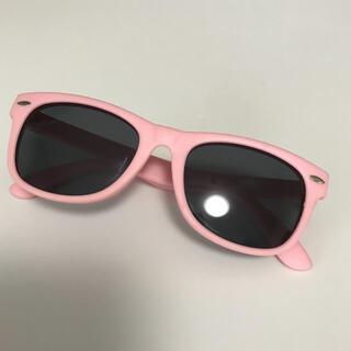 SMT 子供用サングラス キッズサングラス 偏光レンズ ゴムフレーム(サングラス)