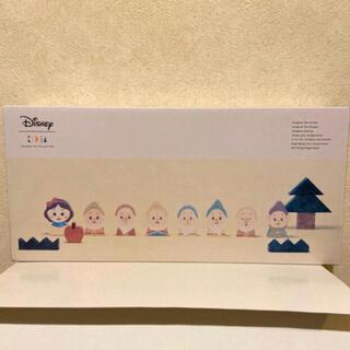 Disney - KIDEA Disney 白雪姫