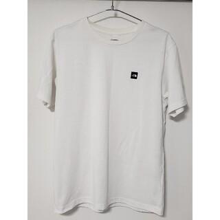 ザノースフェイス(THE NORTH FACE)のノースフェイス Tシャツ ノースフェイス スクエアロゴTシャツ NT32052(Tシャツ/カットソー(半袖/袖なし))