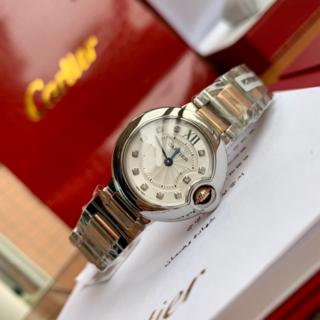 Cartier - カルティエ バロンブルー 腕時計