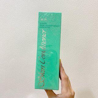 アルビオン(ALBION)のアルビオン スキンコンディショナー エッセンシャル 330ml(化粧水/ローション)