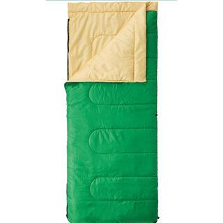 コールマン(Coleman)のパフォーマーII/C10 コールマン寝袋 2個セット(寝袋/寝具)