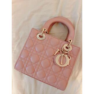 Dior - 美品♡ レディディオール ピンク