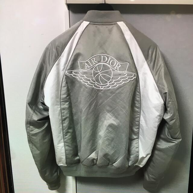 dude9 ボンバージャケット 44 メンズのジャケット/アウター(ブルゾン)の商品写真