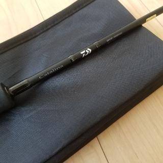 DAIWA - ダイワ キャタリナ J61MHS