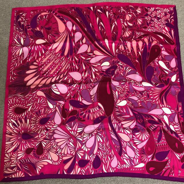 Hermes(エルメス)のエルメススカーフ 70サイズ未使用品 レディースのファッション小物(バンダナ/スカーフ)の商品写真