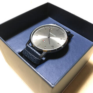 TOMMY HILFIGER - トミヒル腕時計