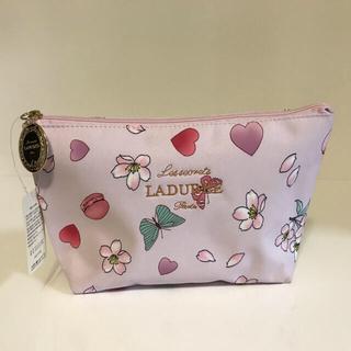 LADUREE - ラデュレ ポーチ 新品未使用