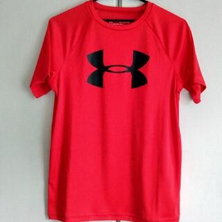 UNDER ARMOUR - 新品!アンダーアーマー Tシャツ 160