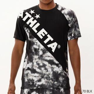 ATHLETA - アスレタ トレーニングシャツ サイズM