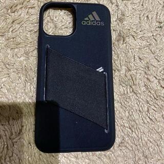 アディダス(adidas)のadidasスマホケースiPhone 11Pro(iPhoneケース)
