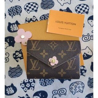 LOUIS VUITTON - 【希少商品】 ルイヴィトン 財布