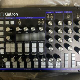 reon  cistron(音源モジュール)