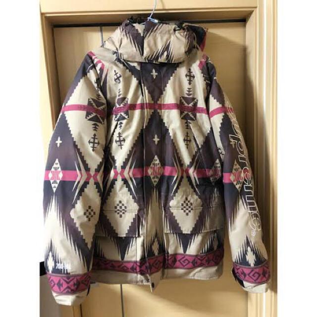 Supreme(シュプリーム)のsupreme 700 Fill down taped seam parka メンズのジャケット/アウター(ダウンジャケット)の商品写真